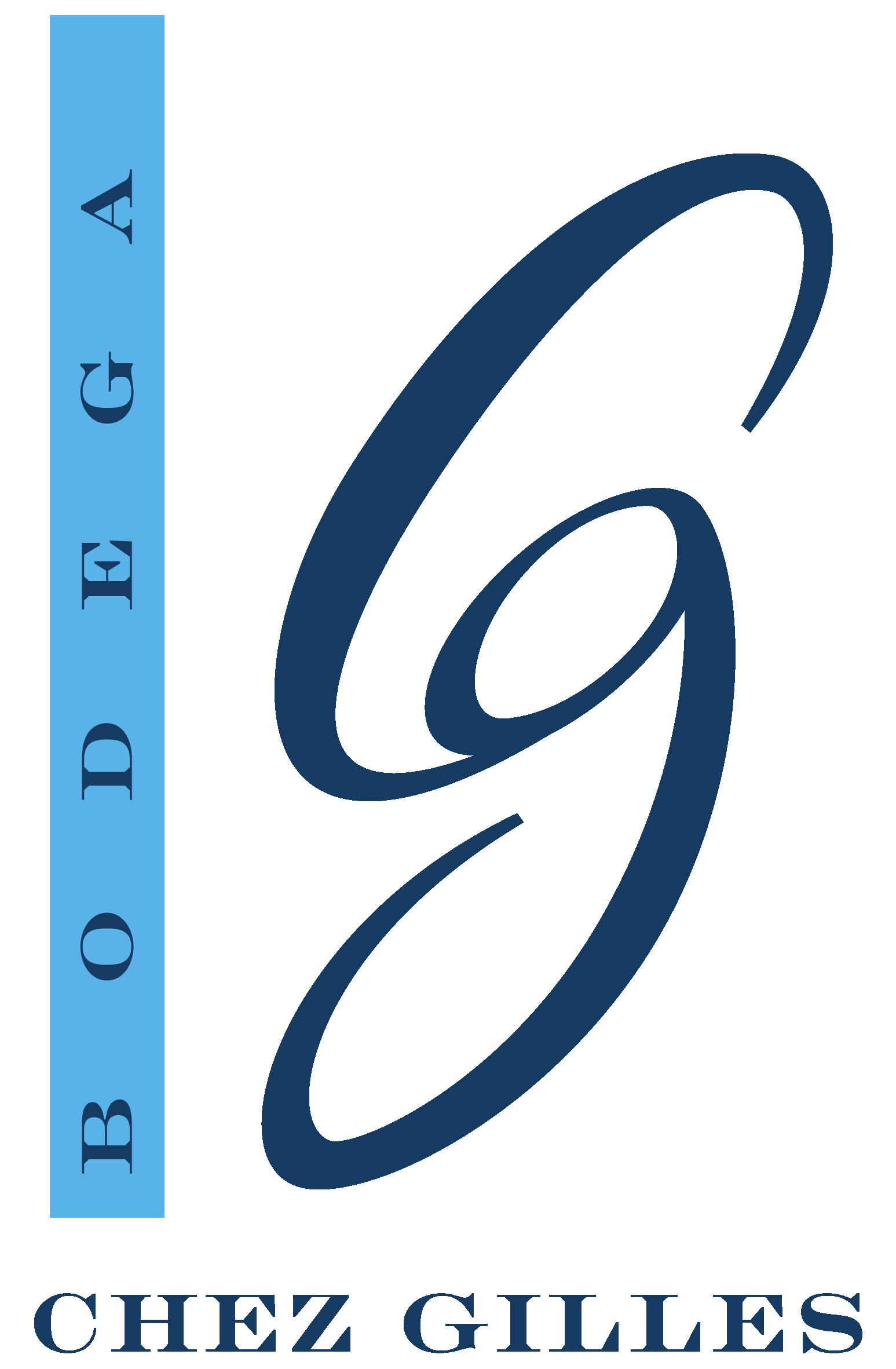 LogoBodegaChezGilles